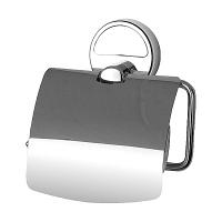 Держатель для туалетной бумаги FBS Luxia с крышкой