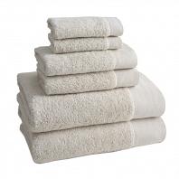 Полотенце для рук Kassatex Napa Birch