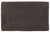 Коврик Kassatex Bamboo Reversible Bath Rugs Coffee