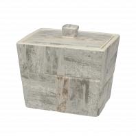 Косметическая емкость с крышкой Creative Bath Quarry