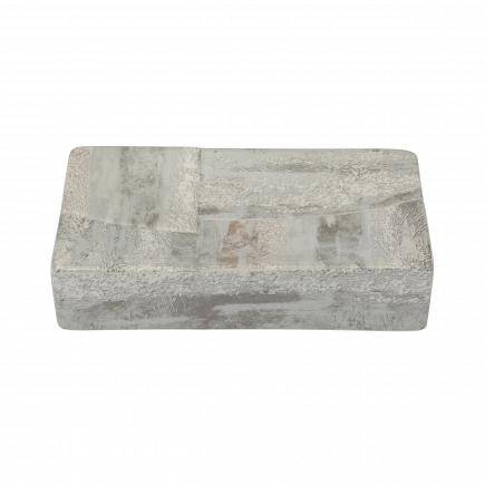 Мыльница Creative Bath Quarry QRY56STN