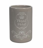 Стакан для зубной пасты Creative Bath Royal Hotel