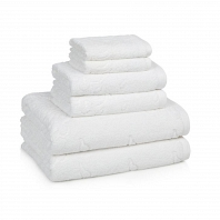Полотенце для рук Kassatex Roma White