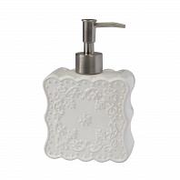 Дозатор для жидкого мыла Creative Bath Ruffles