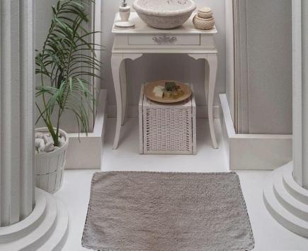 Коврик для ванной Sofi de Marko Bath Mats Hacri S.051беж