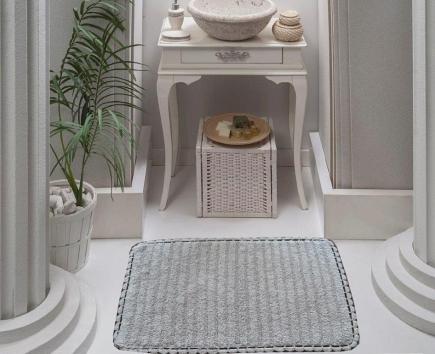 Коврик для ванной Sofi de Marko Bath Mats Milda S.052стоне