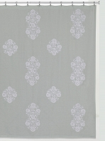 Шторка Creative Bath Boho 183х183см