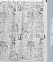 Шторка Creative Bath Veneto 183х183см