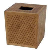 Бокс для салфеток (салфетница) Creative Bath Spa Bamboo