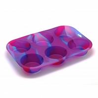 """Форма для выпечки кексов """"Маффин"""" Atlantis Colors"""