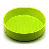 Форма для выпечки круглая Atlantis Colors