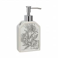 Дозатор для жидкого мыла Creative Bath Sketchbook