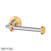 Держатель туалетной бумаги 3SC Stilmar Chrome-Gold
