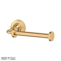 Держатель туалетной бумаги 3SC Stilmar Matte Gold
