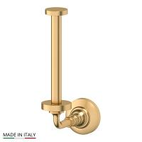 Держатель запасного рулона туалетной бумаги 3SC Stilmar Matte Gold