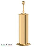 Ерш 3SC Stilmar Matte Gold металлический напольный