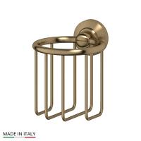 Держатель освежителя 3SC Stilmar Antique Bronze