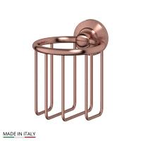 Держатель освежителя 3SC Stilmar Antique Copper