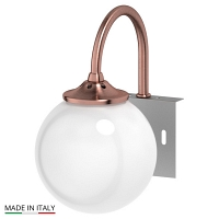 Светильник для зеркала 3SC Stilmar Antique Copper