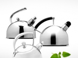 Silampos Kettles