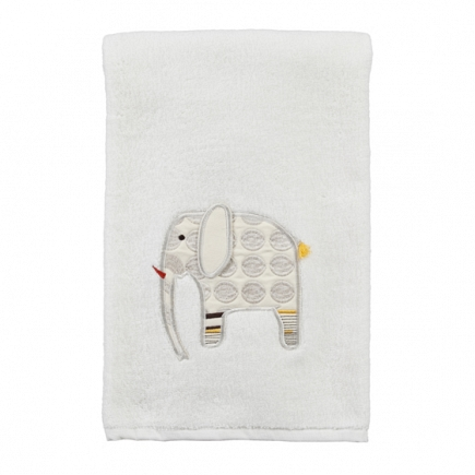 Полотенце банное Creative Bath Animal Crackers TE1022BNAT