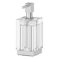 Емкость для жидкого мыла LineaG Tiffany настольная