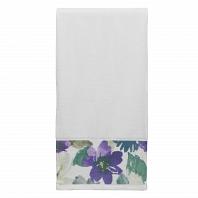 Полотенце банное Creative Bath Bouquet