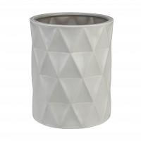 Корзина для мусора Creative Bath Triangles