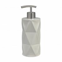 Дозатор для жидкого мыла Creative Bath Triangles