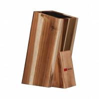 Деревянная подставка для ножей Mikadzo Kitchen