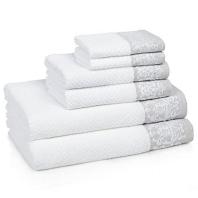 Полотенце банное Kassatex Valencia Linen