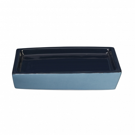 Мыльница Creative Bath Wavelength WVL56BLU