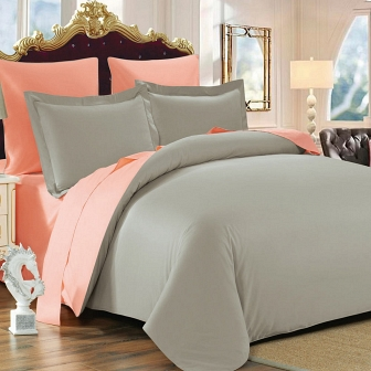 Торанто КПБ сатин Евро 4н Sofi de Marko Bedding Sets Евро-Д-006