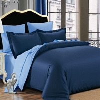 Римини КПБ сатин Евро 4н Sofi de Marko Bedding Sets