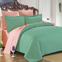 Гавана КПБ сатин Евро 4н Sofi de Marko Bedding Sets