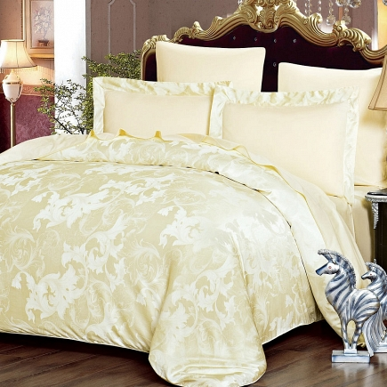 Максимилиан №11 Жаккард Евро Sofi de Marko Bedding Sets Евро-Ж1011