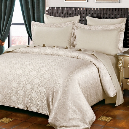Максимилиан №15 Жаккард Евро Sofi de Marko Bedding Sets Евро-Ж1015