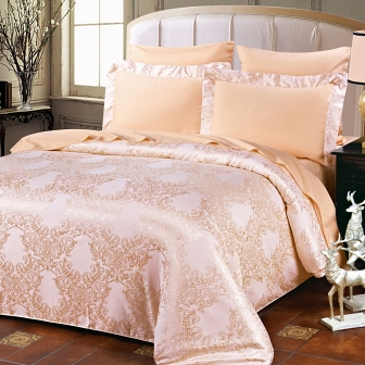 Максимилиан №16 Жаккард Евро Sofi de Marko Bedding Sets Евро-Ж1016
