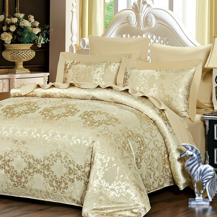 Магдалена №15 Жаккард Евро Sofi de Marko Bedding Sets Евро-Ж2015