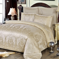 Рудольфо №5 Жаккард Евро Sofi de Marko Bedding Sets