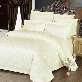 Фабриции №2 Жаккард Евро Sofi de Marko Bedding Sets Евро-Ж4002