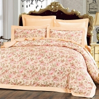 Сандра КПБ Евро 4н Sofi de Marko Bedding Sets