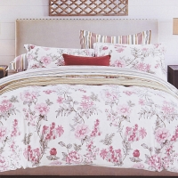 Таисия КПБ сатин  Евро 4н Sofi de Marko Bedding Sets