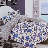 Андре КПБ сатин Евро 4н Sofi de Marko Bedding Sets