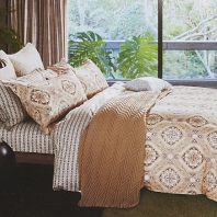Ричерд КПБ сатин Евро 4н Sofi de Marko Bedding Sets