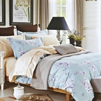 Джози КПБ сатин Евро 4н Sofi de Marko Bedding Sets