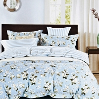 Эйлин КПБ сатин Евро 4н Sofi de Marko Bedding Sets
