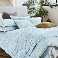 Дайна КПБ сатин Евро 4н Sofi de Marko Bedding Sets