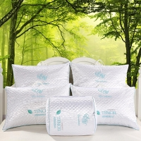 Tencel Подушка Sofi de Marko Pillows 50х70см
