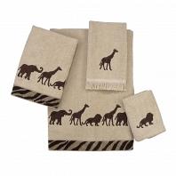 Полотенце для рук Avanti Animal Parade